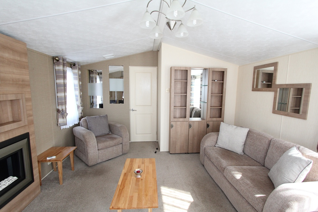 2011 Willerby Winchester 38x12ft Us142