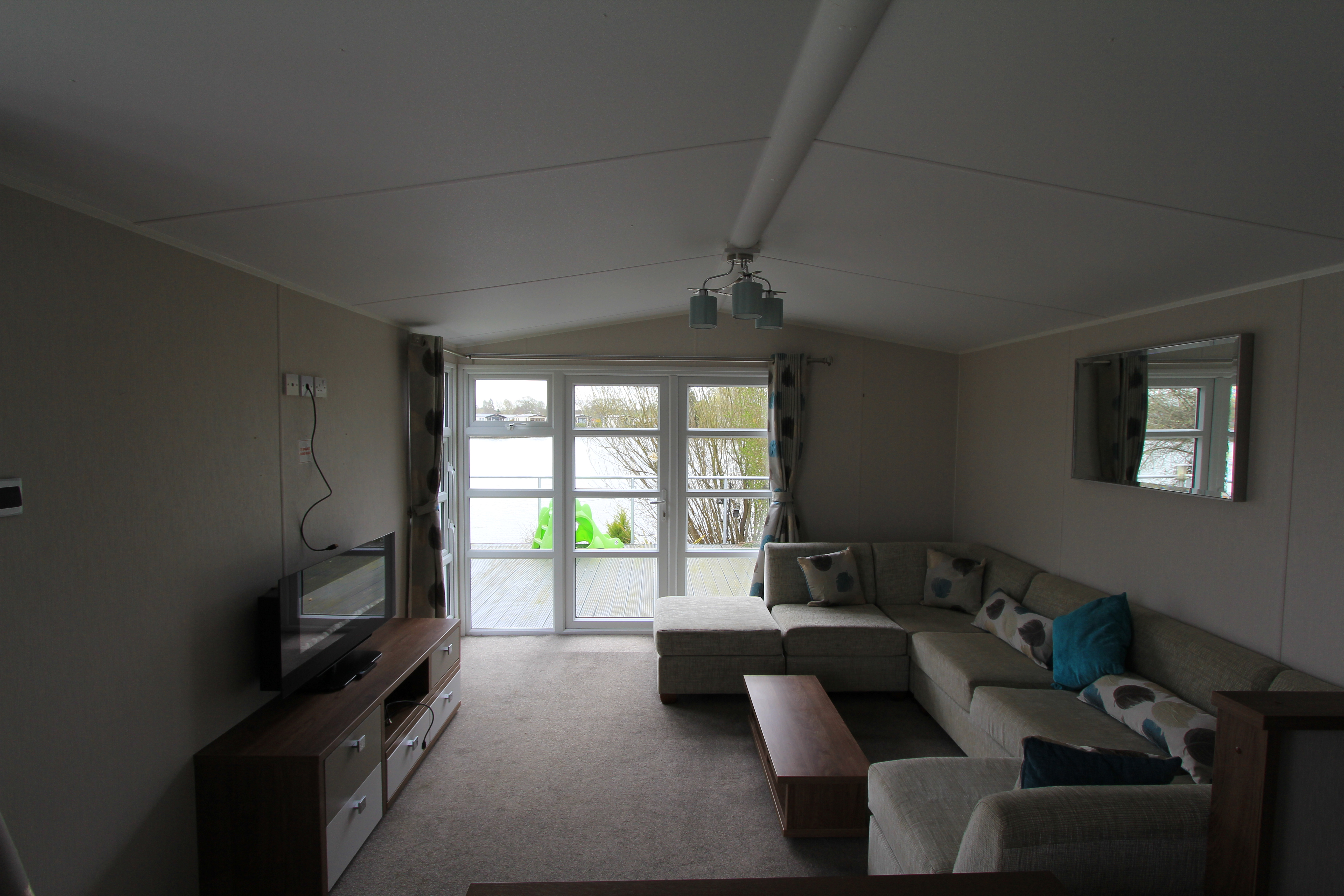2018 Willerby Sheraton 40x13 D G C H 2bed Ns145