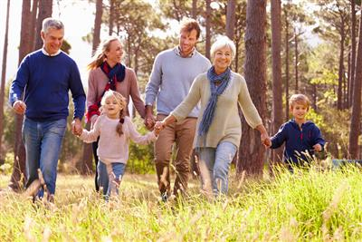 <h1>Top Tips On How To Enjoy A Multigenerational Holiday</h1>