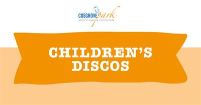 <h1>Children's 'Dressing Up' Disco - Customers Only</h1>