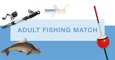 <h1>Adult Fishing Match - Customers ONLY</h1>