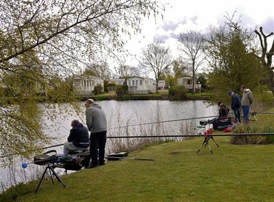 <h1>Angling Teach In</h1>