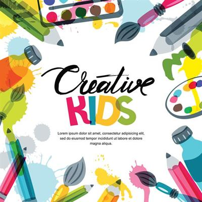 <h1>Children's Arts &amp; Crafts - Customers ONLY</h1>
