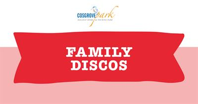 <h1>Themed Adult/Family Disco - Customers Only</h1>
